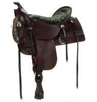 Konjsko sedlo Western