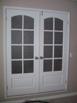 lesena vrata, dvokrilna lesena vrata, vrata iz lesa