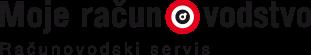 Moje računovodstvo logo