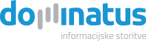 Dominatus - Logo