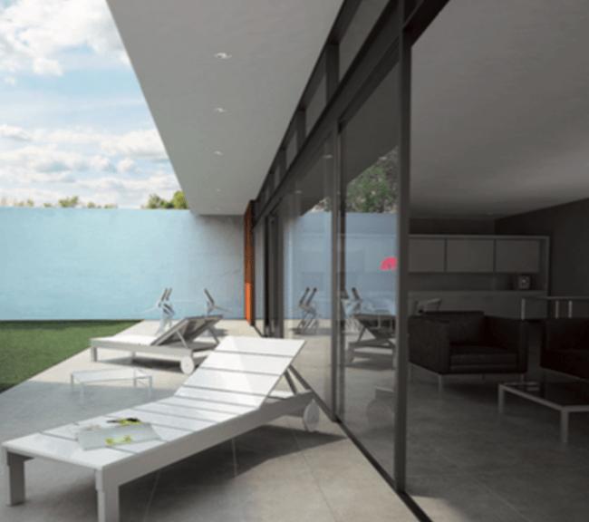 talne ploščice za teraso