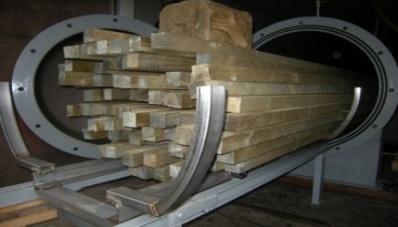 impregnacija lesa silvaprodukt