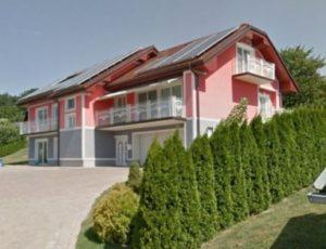 Hiša na dražbi