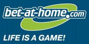 bet at home bonus