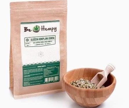 konopljino seme