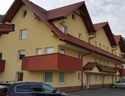 Dražba za stanovanje v Slovenskih konjicah