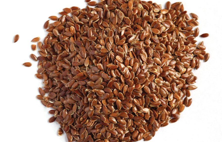 laneno seme