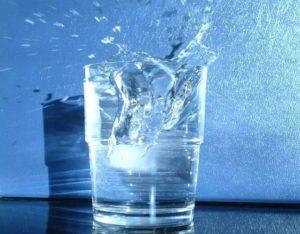 ionizator vode