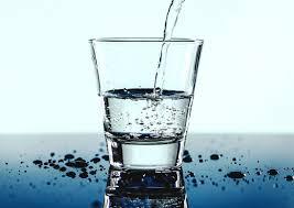 ionzirana voda vitalna voda