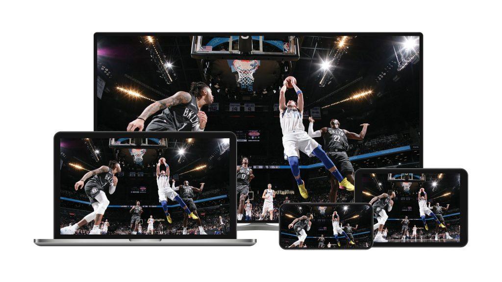 NBA na A1