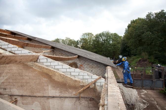 streha obnove