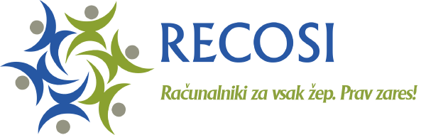Recosi logo