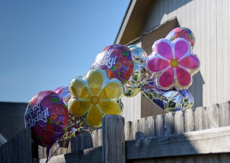 baloni s helijem